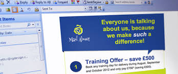 email marketing anchorprint commercial printers in leicester uk