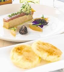 la cuisine de samira foie gras terrine duck breast sous vide apple tarte tatin anya