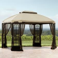 Backyard Canopy Covers Gazebo Canopy Replacement Covers 10x10 Pergola Gazebo Ideas
