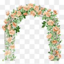 flower arch flower arch png images vectors and psd files free on