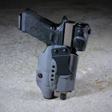 iwb light bearing holster t rex arms nomad iwb light compatible holster projects to try