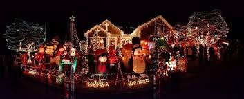 Saluda Shoals Lights 8 More Of The Best Christmas Lights Displays In 2016 In South Carolina