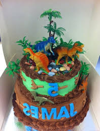dinosaurs cakes make dinosaur cake becomes great idea for your children s