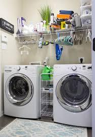 Cheap Laundry Room Decor by Laundry Room Basement Laundry Inspirations Basement Laundry Room