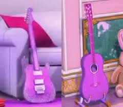 wallpaper pink guitar barbie movies images keira and tori s guitar wallpaper and