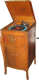 victrola record player cabinet a classic victor vv x victrola the tenth a machine i d very