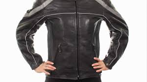 armored leather motorcycle jacket xs 655022 xelement u0027women u0027s black leather armored jacket at