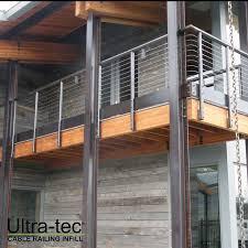 50 best deck cable railing images on pinterest cable railing