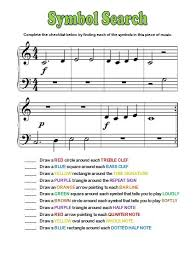 72 best music worksheets images on pinterest music classroom