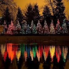 Heritage Park Christmas Lights Gardens Aglow At Heritage Museums And Gardens In Sandwich Ma Cape
