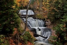 Michigan waterfalls images A list of enchanting michigan waterfalls to visit year round JPEG