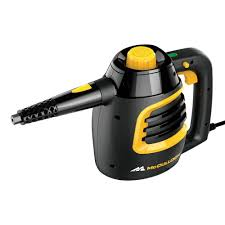 Upholstery Cleaner Rental Home Depot Mcculloch Handheld Steam Cleaner Mc1230 The Home Depot