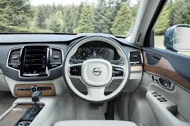 volvo corp lighter volvo xc90 is engineered for