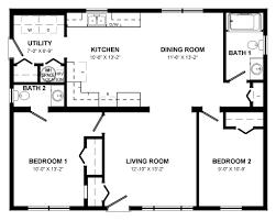 grove cottage floor plan cottages home designs