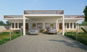 single story house 1 5 kanal single story house by ar nadeem khalil