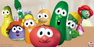 veggie tales easter veggietales an easter carol toonbarntoonbarn