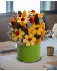 you have my heart blossom scent free fruit bouquet are great for