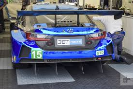 lexus europe youtube stripped down and tuned up the race ready rc f gt3 is a wolf in
