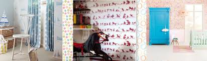 encourage imaginations with charming wallpaper designs for kids