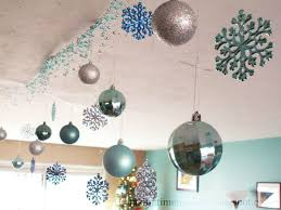15 ceiling decorations to make special