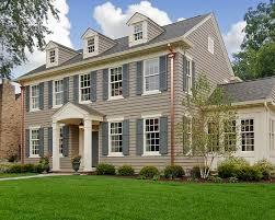 top modern bungalow design exterior colors traditional exterior