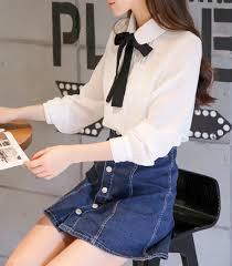 blouse tumbler black chiffon blouse