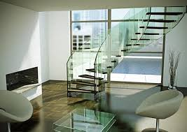 Contemporary Banisters And Handrails Modern Handrails Adding Contemporary Style To Your Home U0027s Staircase