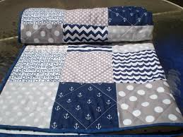Duvet For Babies Best 25 Nautical Baby Quilt Ideas On Pinterest Diy Quilted