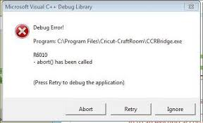 Cricut Craft Room Files - craft room u0026 cricut sync debug error message cricut help center