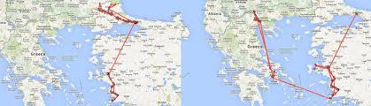 Turkey Greece Map mariam u0027s story one syrian u0027s journey to europe a gael in greece