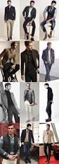 tenue de ville homme le style chic décontracté pour homme