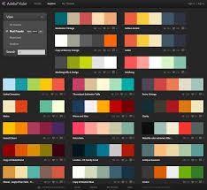 bildergebnis für colour palette homepage farben paletten