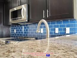 easy backsplash installation plans with interior home design style