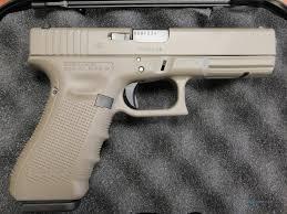 glock 17 gen4 elite earth cerakote 9mm 4 49