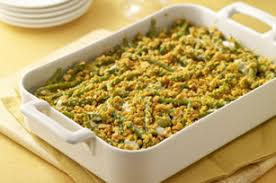 garlic green bean casserole kraft recipes