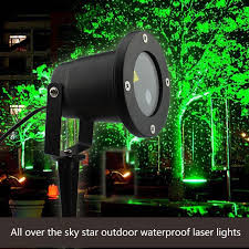 2017 all the sky outdoor waterproof laser projection