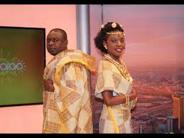 tenue africaine pour mariage la tenue de mariage akan kitoko ya afrika