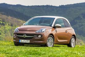 opel eisenach riwal888 blog new opel adam lpg reduces fuel costs drive