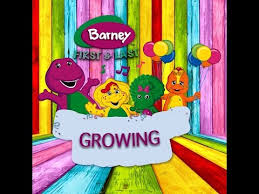 Barneyintros Youtube by Barney And The Backyard Gang A Camping We Will Go Youtube