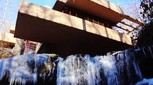 see hidden secrets of frank lloyd wright u0027s famed fallingwater