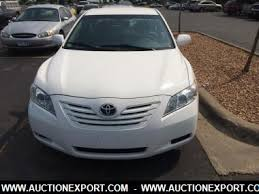 toyota camry xle for sale used 2009 toyota camry se le xle 4 doors car for sale at auctionexport