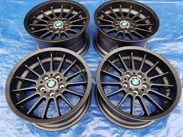 bmw e30 oem wheels bmw style 32 wheels tires parts ebay