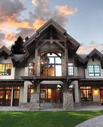 Home Design Exterior Ideas 16 Wicked Transitional Exterior Designs Of Homes You U0027ll Love