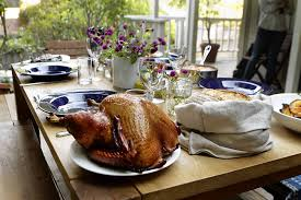 thanksgiving tips are you cooking how to plan for the big dinner