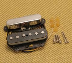 guitar parts factory fender tele pickups