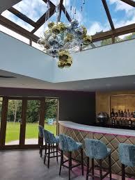 exclusive home bar design