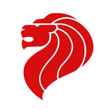 singapore lion the lion symbol