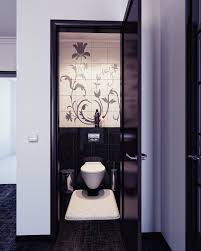Pink And Black Bathroom Ideas Best 10 Modern Small Bathrooms Ideas On Pinterest Small