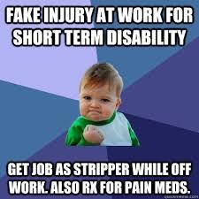 Disability Memes - short term memes image memes at relatably com