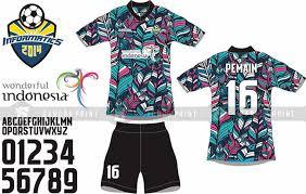 desain kaos futsal di photoshop jasa pembuatan kaos futsal terbaik di jakarta timur garuda print